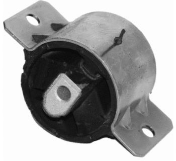 Suspension, boîte automatique SACHS 22756 01